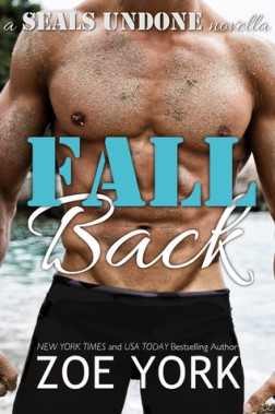 Fall Back by Zoe York