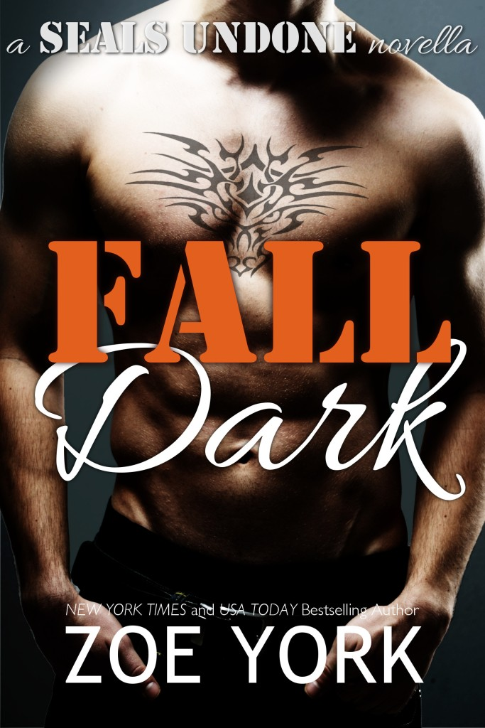 Fall Dark by Zoe York