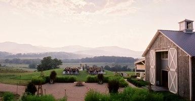 Pippin Hill Farm 2
