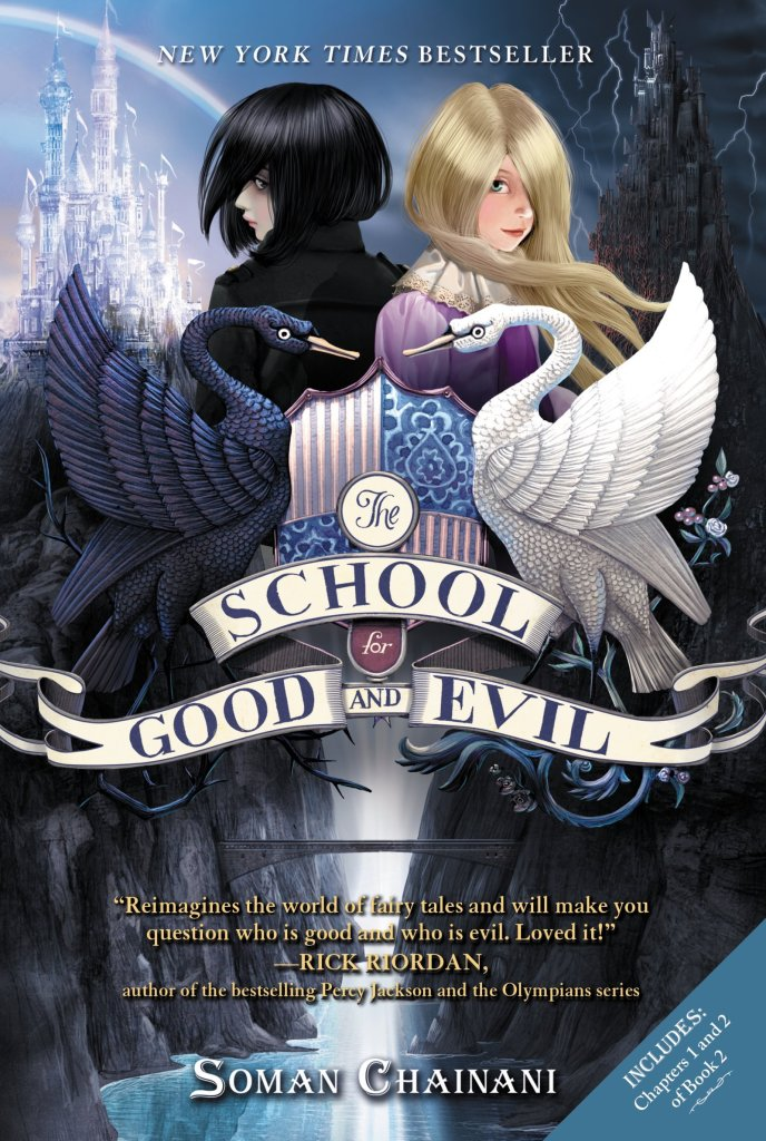 School of Good and Evil