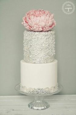 Sequin Cake 4