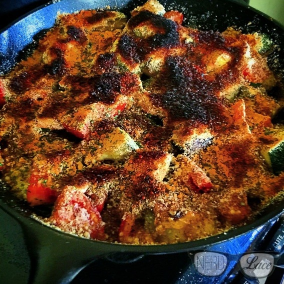 Zucchini Breakfast 6