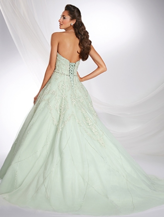 Alfred Angelo - Style 246 Tiana 3