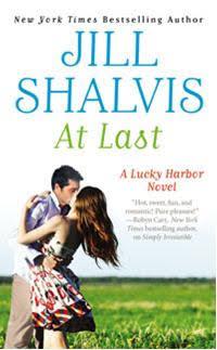 At Last by Jill Shalvis