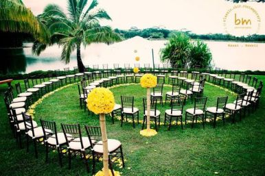 Ceremony Seating 4