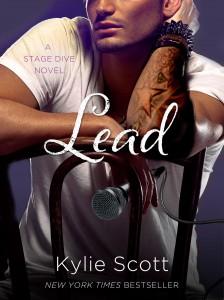 Lead by Kylie Scott