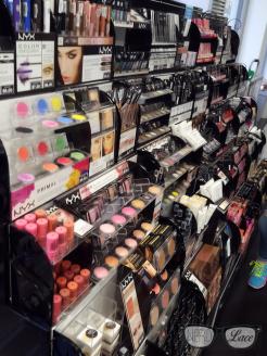 Ricky's New Store 14 - NYX