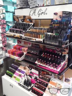 Ricky's New Store 15 - LA Girl