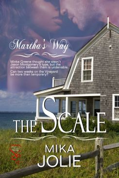 The Scale by Mika Jolie
