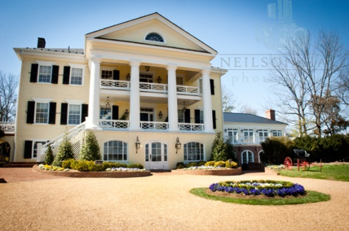 The Inn At Willow Grove 2