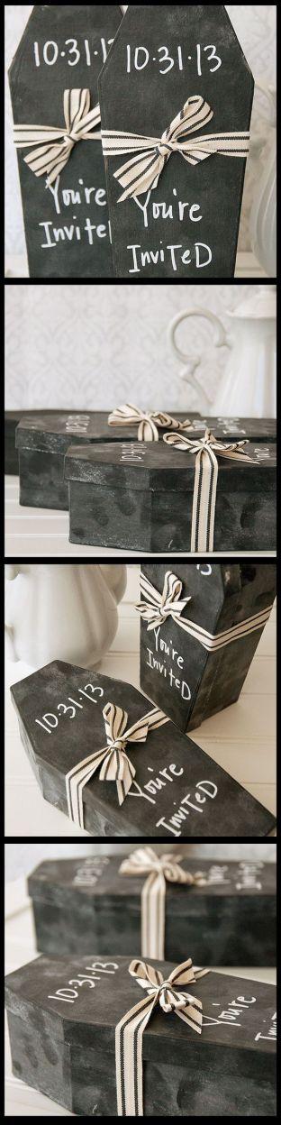 Unique Wedding Invitations 14