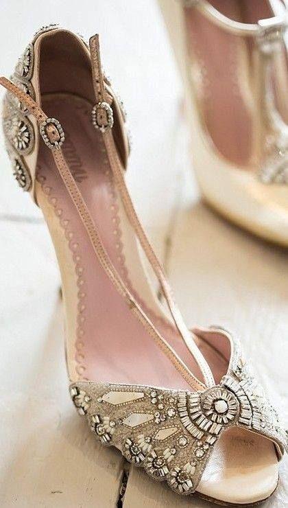 Great Gatsby Wedding 10