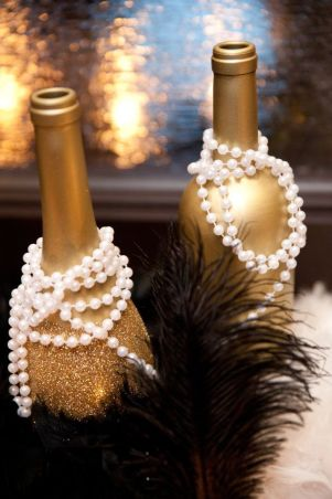 Great Gatsby Wedding 6