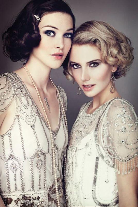 Great Gatsby Wedding 9