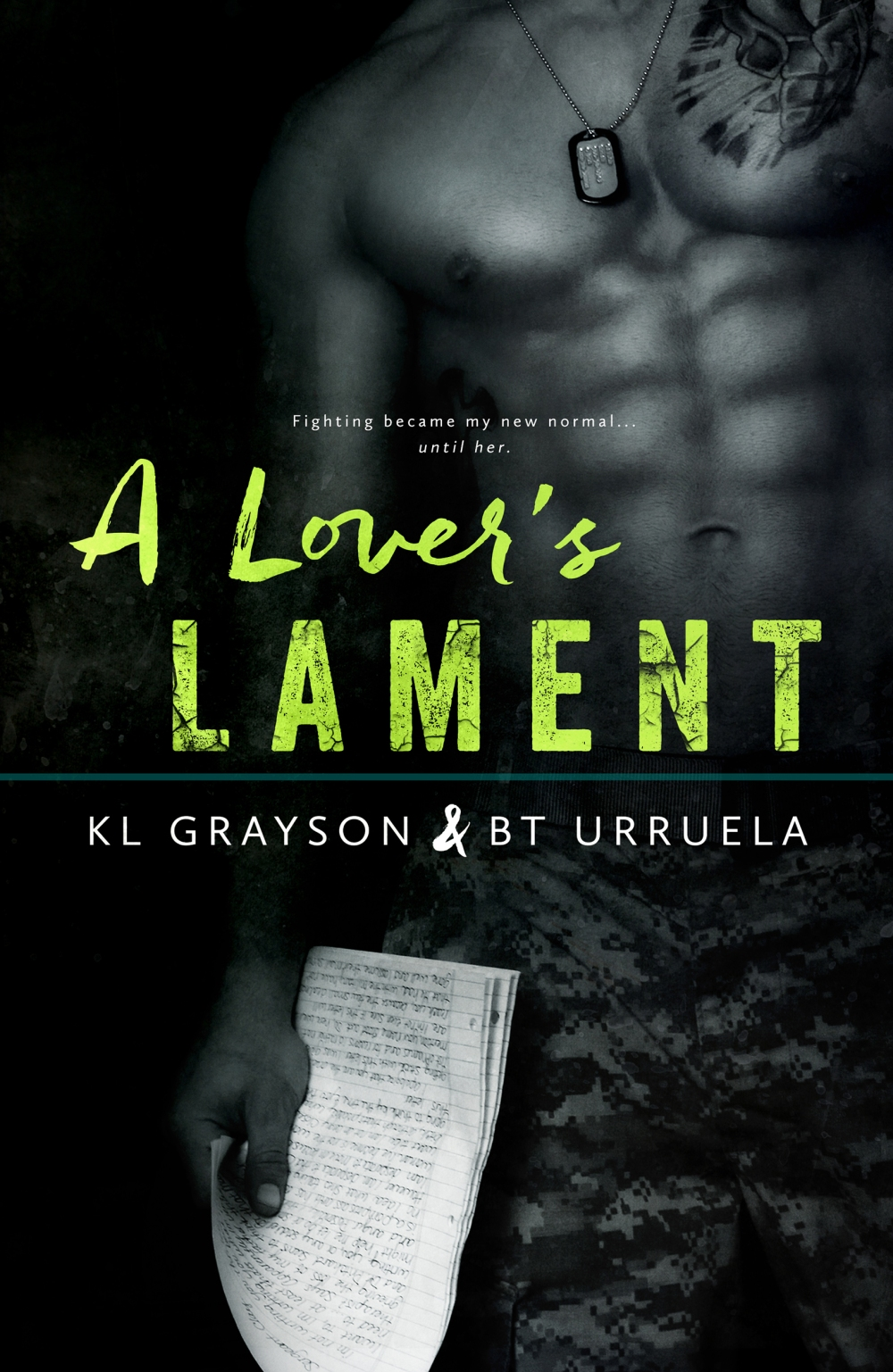 Lover's Lament