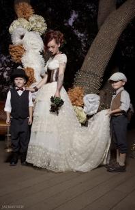 Steam Punk Wedding 10