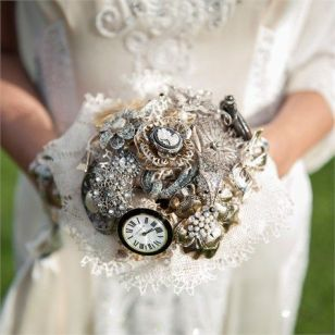 Steam Punk Wedding 11