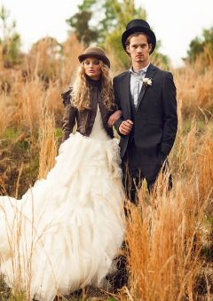 Steam Punk Wedding 4