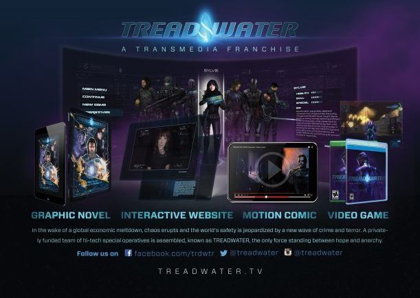 Treadwater 1