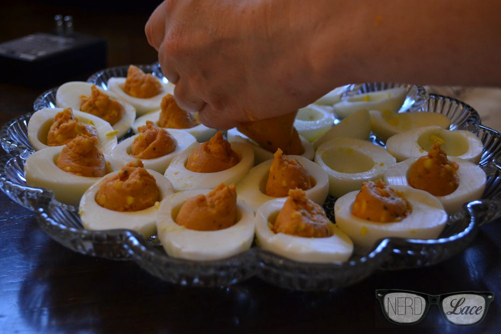 Deviled Eggs (3)