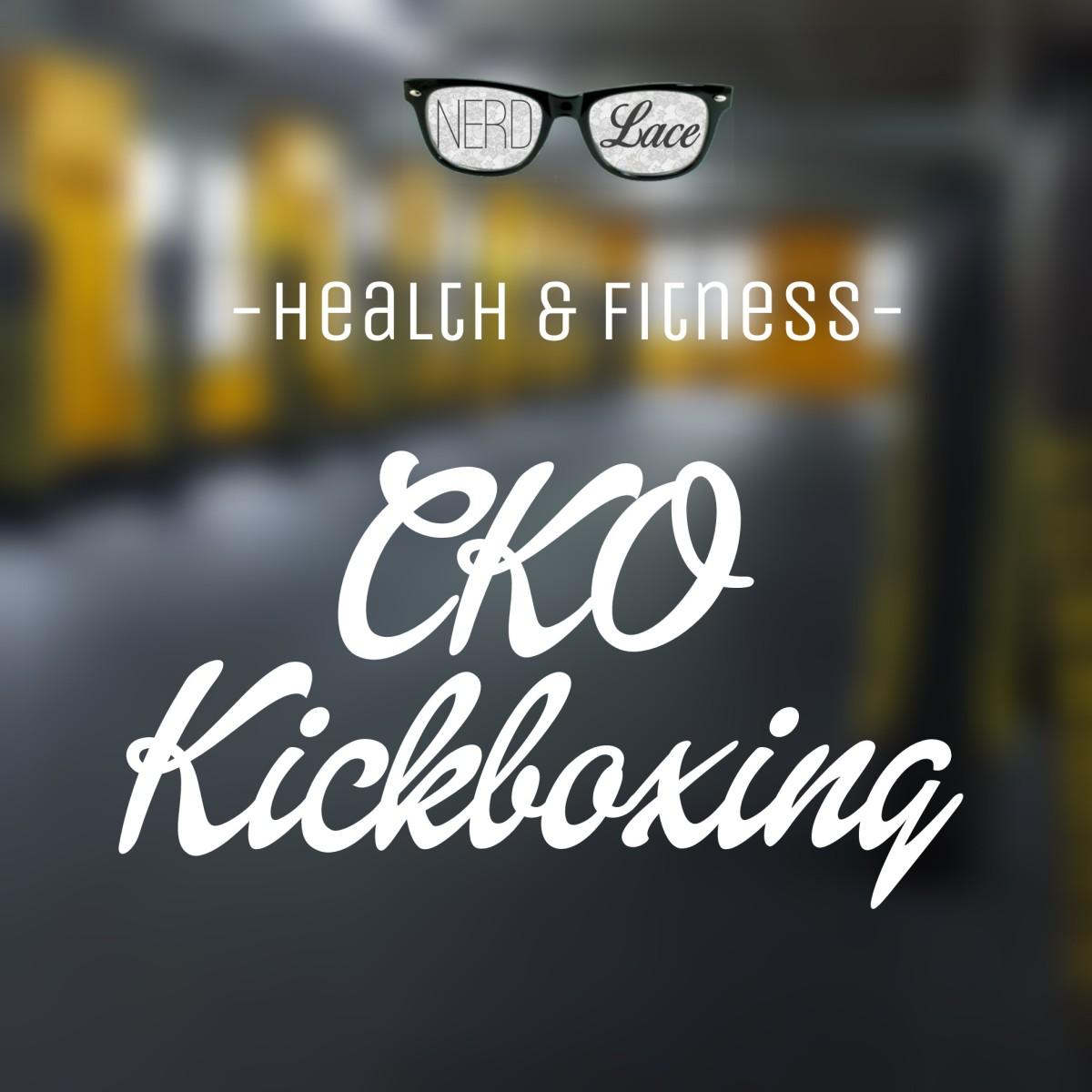 CKO Kickboxing – Nerd & Lace