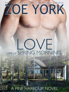 Love One A Spring Morning by Zoe York