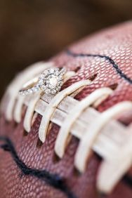 Football Wedding 10