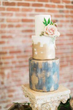Handpainted Cake 7