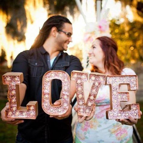 Love 16