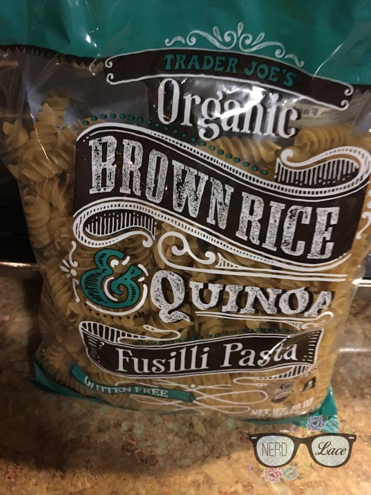 Quick Pasta Bolognese 2