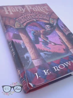 Harry Potter Hardcover 5