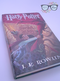 Harry Potter Hardcover 6