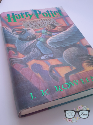 Harry Potter Hardcover 7