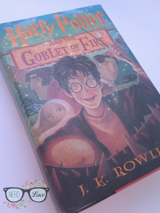 Harry Potter Hardcover 8