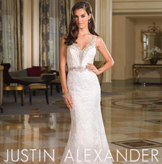 Justin Alexander 8853