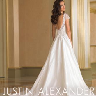 Justin Alexander 8861
