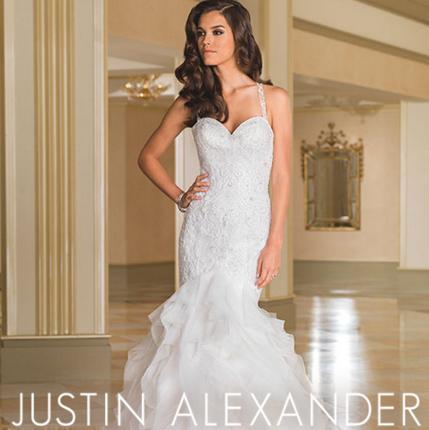 Justin Alexander 8868