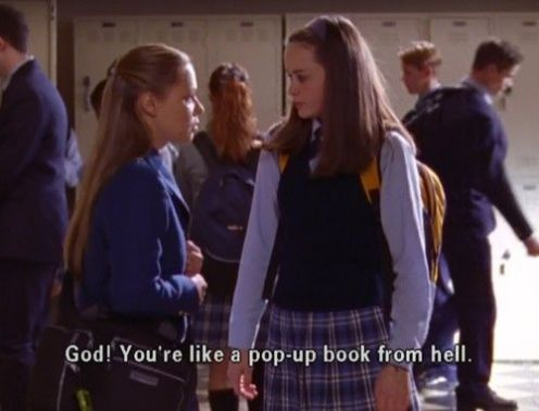 Rory Gilmore 3
