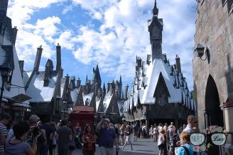 The Wizarding World of Harry Potter 3