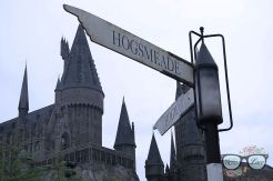 The Wizarding World of Harry Potter 7
