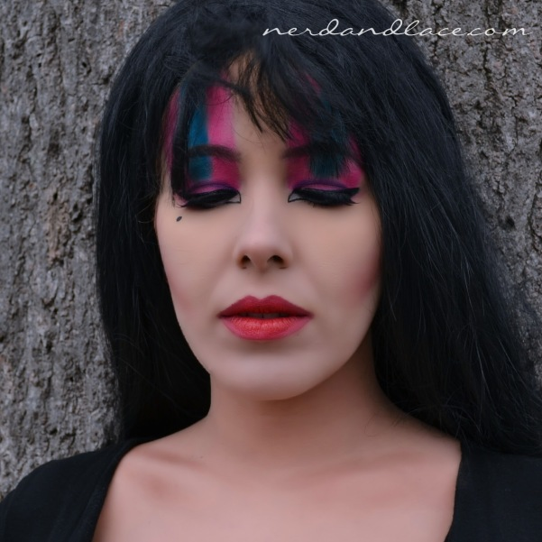 Glory Elvira