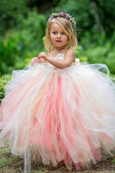 Tutu Dress 1