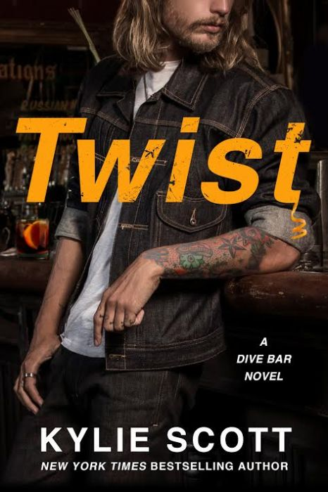 twist kylie scott