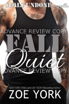 Fall Quiet by Zoe York