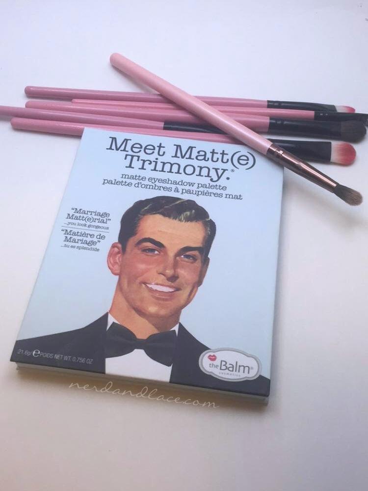 Meet Matte 3