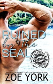 Ruined by the Seal by Zoe York