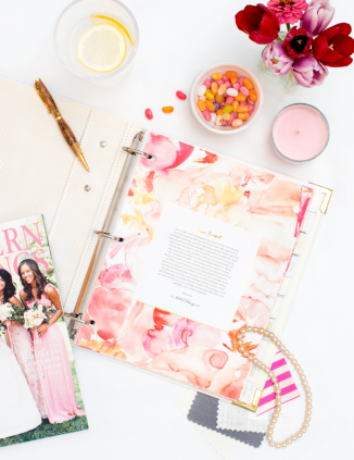 Southern Weddings Planner 2