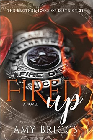 Fried Up by Amy Briggs