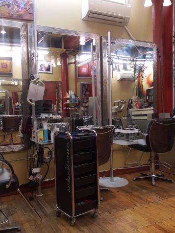 Wellington Hair Spa 2