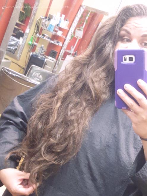 Wellington Hair Spa 5